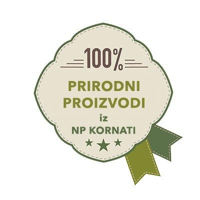 100% prirodni proizvodi
