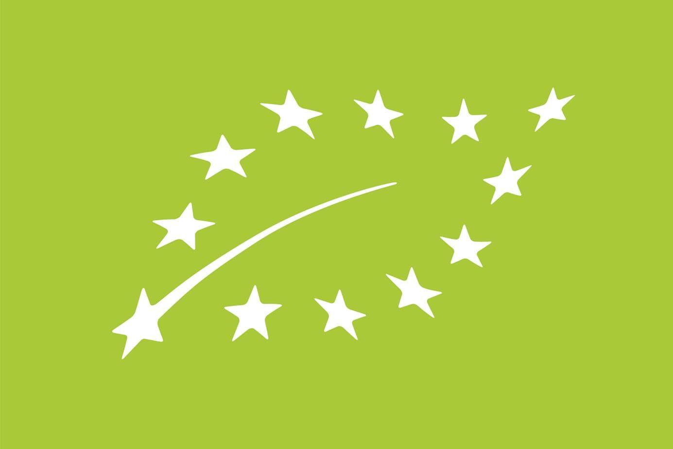 Eko znak EU