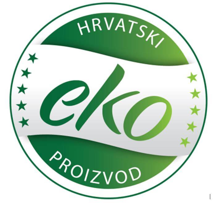 Hrvatski eko znak za ekološke proizvođače