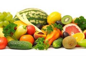 Povrće za akne i prištiće