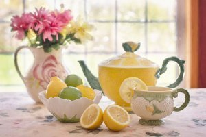 Domaći čajevi za zdravlje