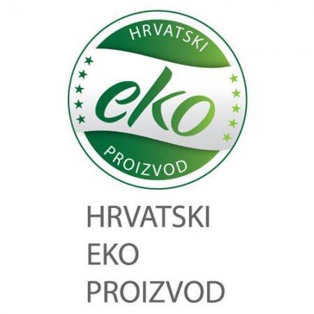 Certifikat - Hrvatski EKO proizvod