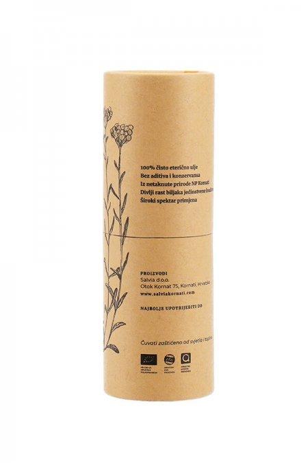Eterično ulje smilja (tuljac iza) - Salvia Kornati