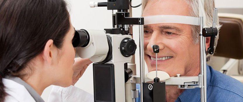 Glaukom i kako ga liječiti
