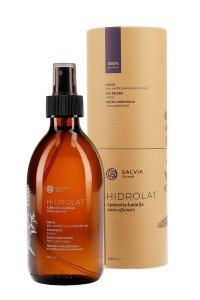 Hidrolat ljekovite kadulje 300ml (pakiranje) - Salvia Kornati