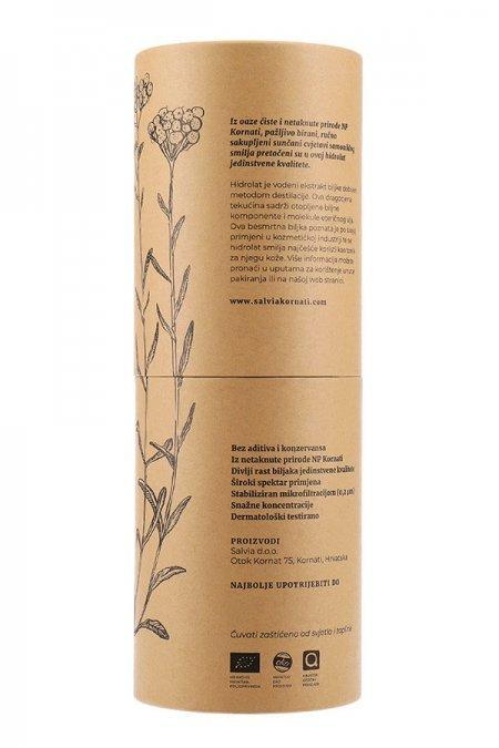Hidrolat od smilja 500ml (tuljac iza) - Salvia Kornati