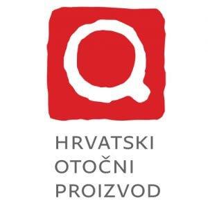 Certifikat - Hrvatski otočni proizvod