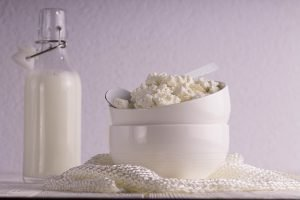 Hrana bogata zasićenim masnim kiselinama