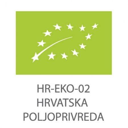 HR-EKO-02 Hrvatska poljoprivreda