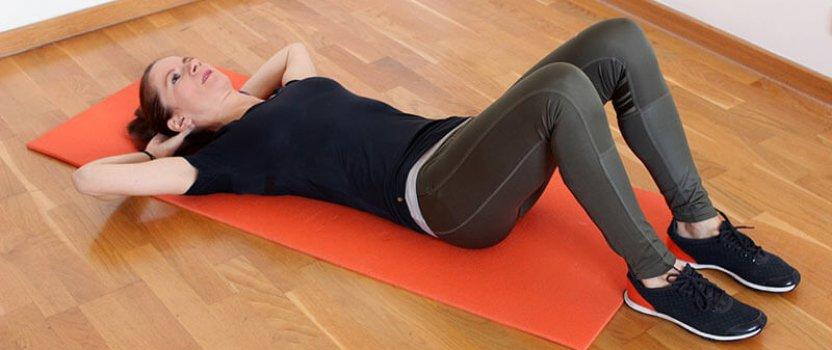 Jutarnje joga vježbe