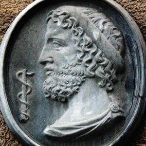 Kadulja u staroj Grčkoj