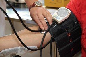 Kako brzo sniziti visoki krvni tlak?