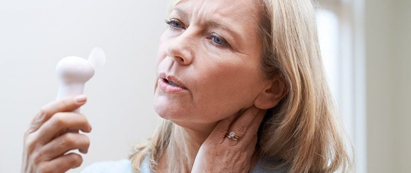 Kako preživjeti menopauzu?