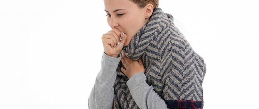 Kašalj – uzroci i liječenje