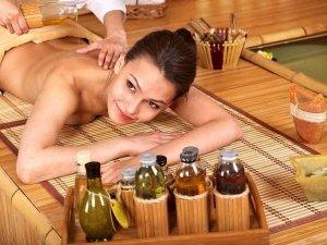 Eterično ulje kadulje za masažu