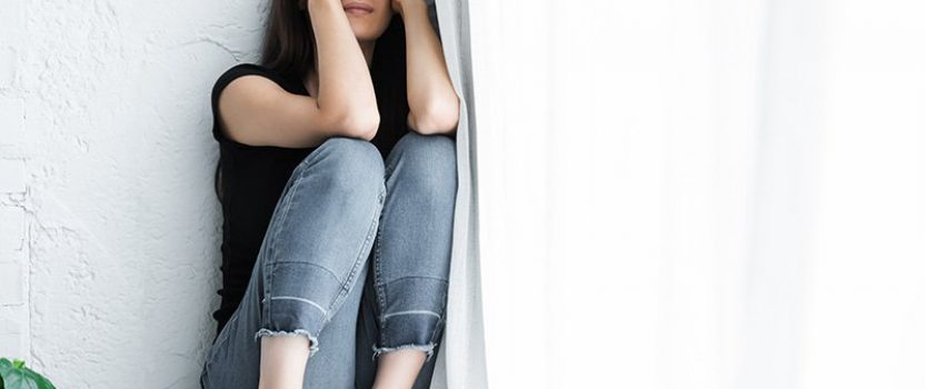 Kako se nositi s napadajima panike?