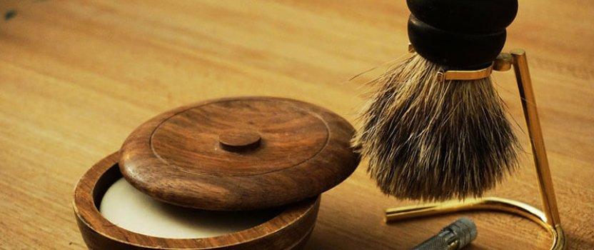Njega kože za vrijeme i poslije brijanja