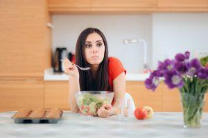 Ortoreksija – opsesija zdravom hranom