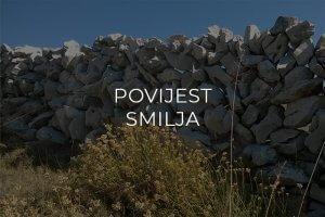 Povijest smilja