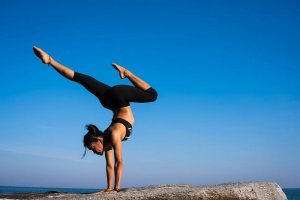 Pravilno disanje prilikom vježbanja