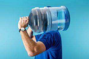 Prekomjerno zadržavanje vode u organizmu
