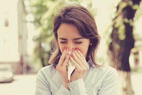 Respiratorne alergije