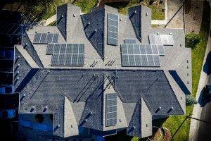 Ugradnja solarnih panela