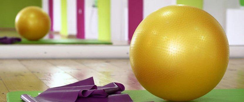 Teretana ili sportovi s loptom?