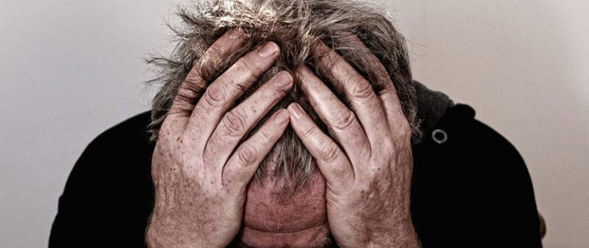 Uzroci i simptomi iscrpljenosti organizma