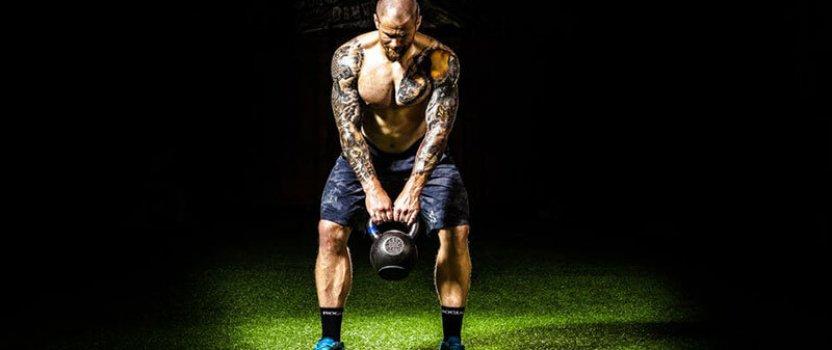Vježbe za prsne mišiće