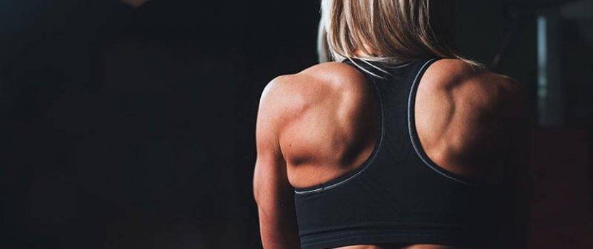 Vježbe za snažna ramena